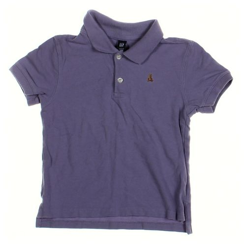 babyGap Polo Shirt in size 4/4T at up to 95% Off - Swap.com