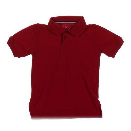 Basic Editions Polo Shirt in size 4/4T at up to 95% Off - Swap.com