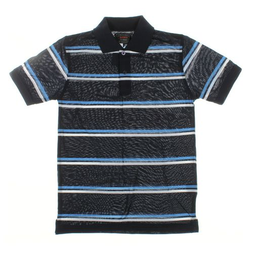 Basics Polo Shirt in size 18 at up to 95% Off - Swap.com