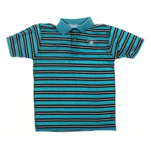Beverly Hills Polo Club Polo Shirt in size 10 at up to 95% Off - Swap.com