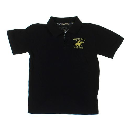 Beverly Hills Polo Club Polo Shirt in size 12 at up to 95% Off - Swap.com