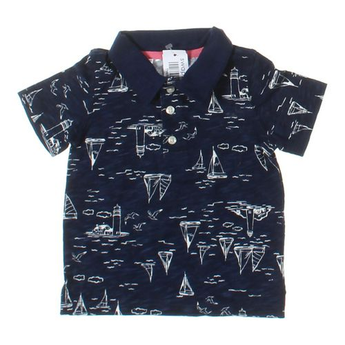 Carter's Polo Shirt in size 18 mo at up to 95% Off - Swap.com