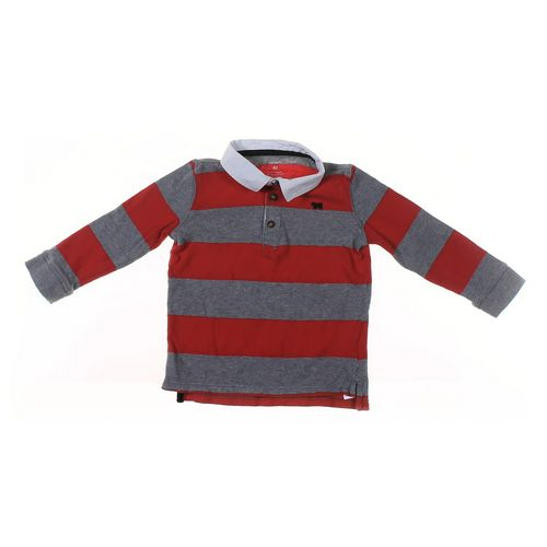 Carter's Polo Shirt in size 4/4T at up to 95% Off - Swap.com