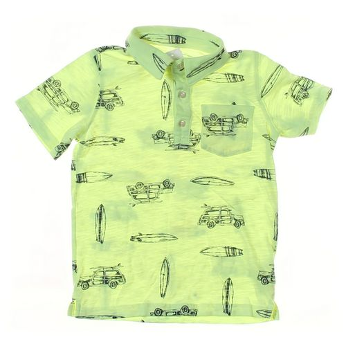 """Carter""""s Polo Shirt in size 5/5T at up to 95% Off - Swap.com"""