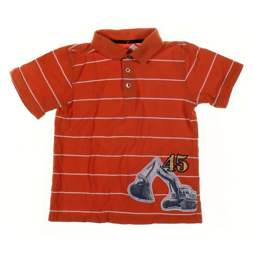 Carter's Polo Shirt in size 7 at up to 95% Off - Swap.com