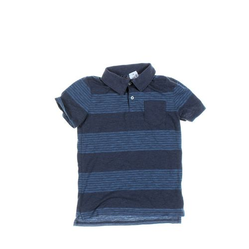 Cat & Jack Polo Shirt in size 8 at up to 95% Off - Swap.com