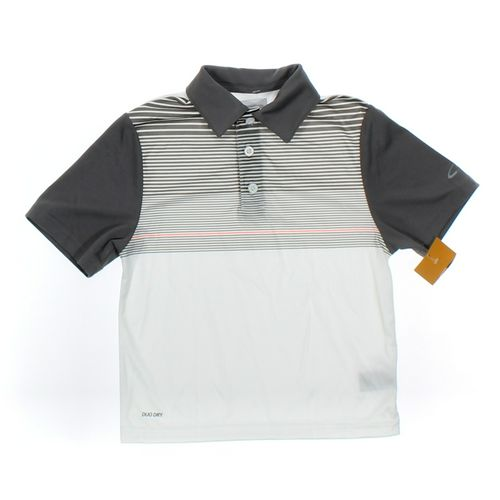 Champion Polo Shirt in size 4/4T at up to 95% Off - Swap.com