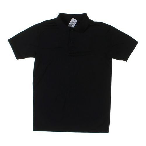 Chaps Polo Shirt in size 14 at up to 95% Off - Swap.com