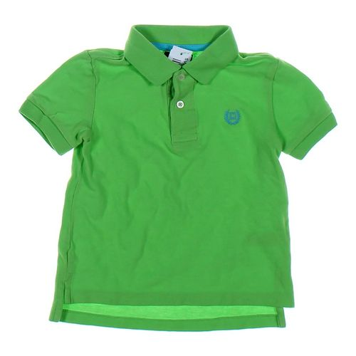 Chaps Polo Shirt in size 3/3T at up to 95% Off - Swap.com