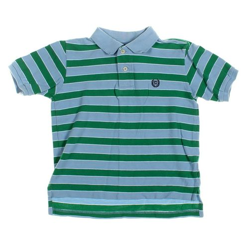 Chaps Polo Shirt in size 6 at up to 95% Off - Swap.com