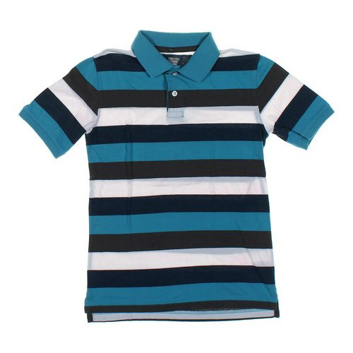 Cherokee Polo Shirt in size 12 at up to 95% Off - Swap.com