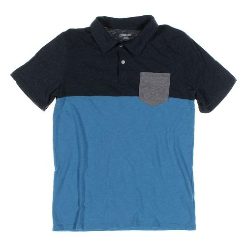 Cherokee Polo Shirt in size 16 at up to 95% Off - Swap.com