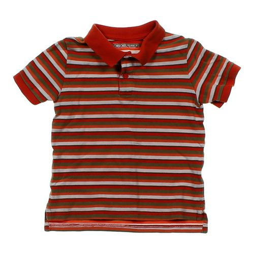 Cherokee Polo Shirt in size 5/5T at up to 95% Off - Swap.com