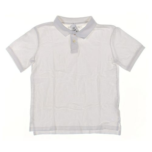 Cherokee Polo Shirt in size 8 at up to 95% Off - Swap.com