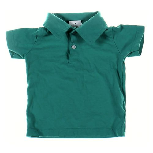 Child of Mine Polo Shirt in size 12 mo at up to 95% Off - Swap.com