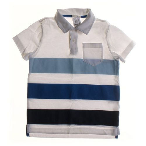 Crazy 8 Polo Shirt in size 5/5T at up to 95% Off - Swap.com