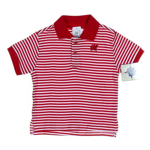 Creative Knitwear Polo Shirt in size 3/3T at up to 95% Off - Swap.com