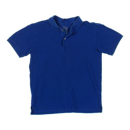 Faded Glory Polo Shirt in size 10 at up to 95% Off - Swap.com