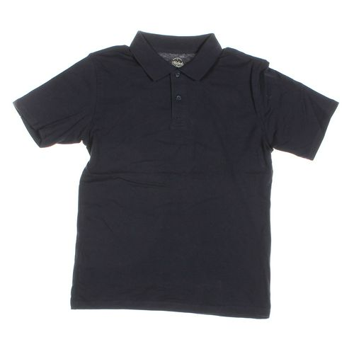 Faded Glory Polo Shirt in size 14 at up to 95% Off - Swap.com