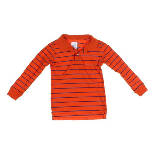 Faded Glory Polo Shirt in size 4/4T at up to 95% Off - Swap.com