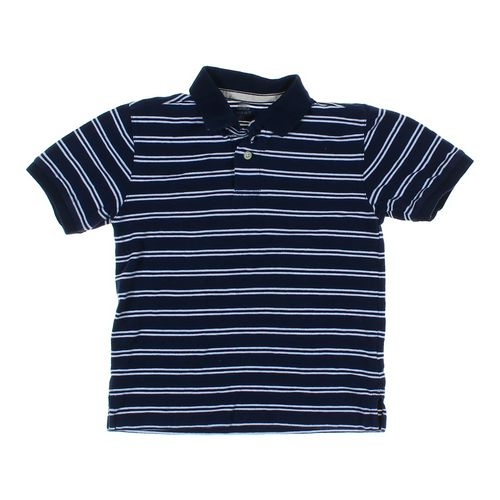 Faded Glory Polo Shirt in size 6 at up to 95% Off - Swap.com