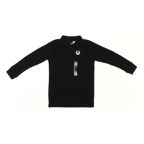 Faded Glory Polo Shirt in size 8 at up to 95% Off - Swap.com