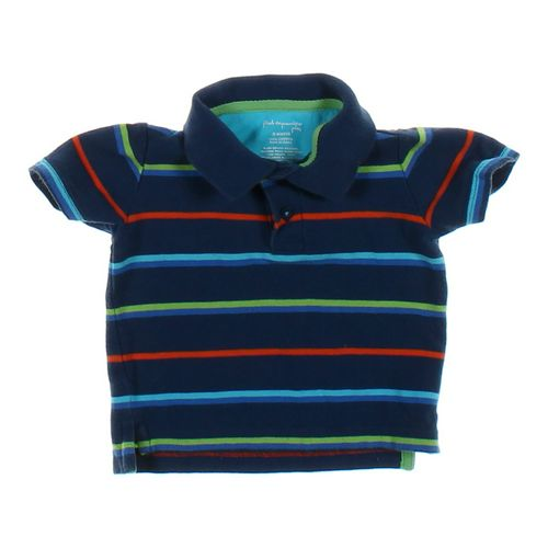 First Impressions Polo Shirt in size 3 mo at up to 95% Off - Swap.com