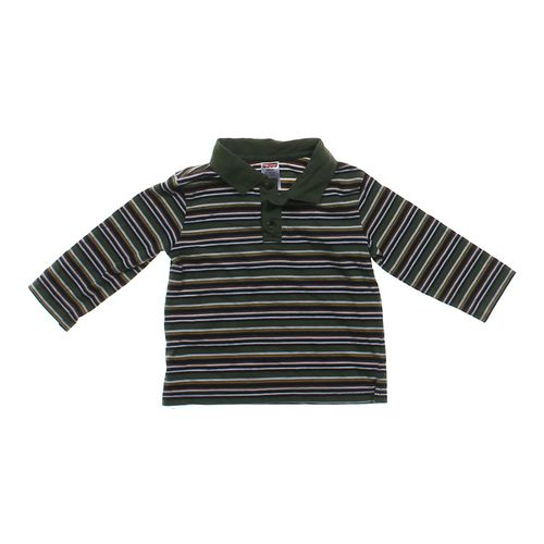Fisher-Price Polo Shirt in size 24 mo at up to 95% Off - Swap.com