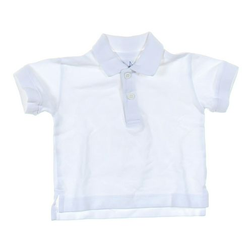 Florence Eiseman Polo Shirt in size 9 mo at up to 95% Off - Swap.com