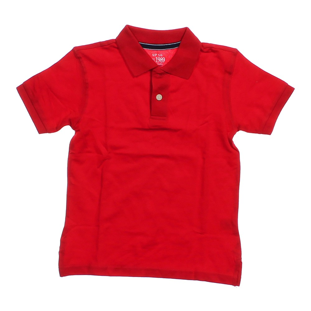 The children 39 s place polo shirt online consignment for Order company polo shirts