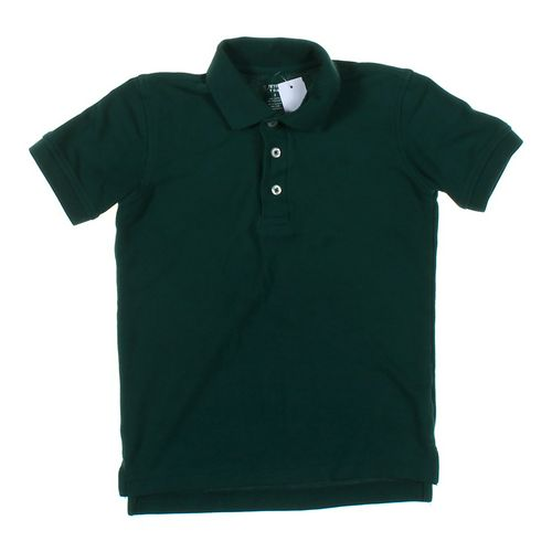 French Toast Polo Shirt in size 8 at up to 95% Off - Swap.com