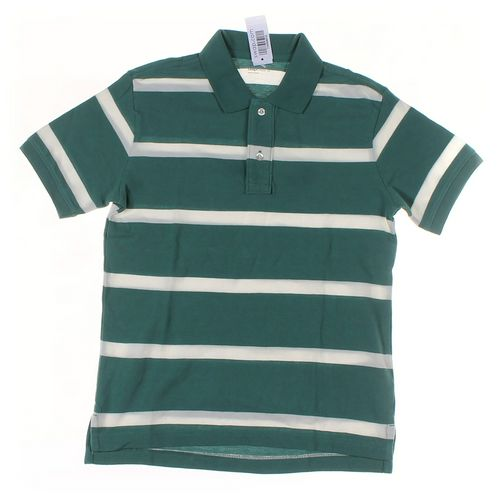 Gap Polo Shirt in size 12 at up to 95% Off - Swap.com
