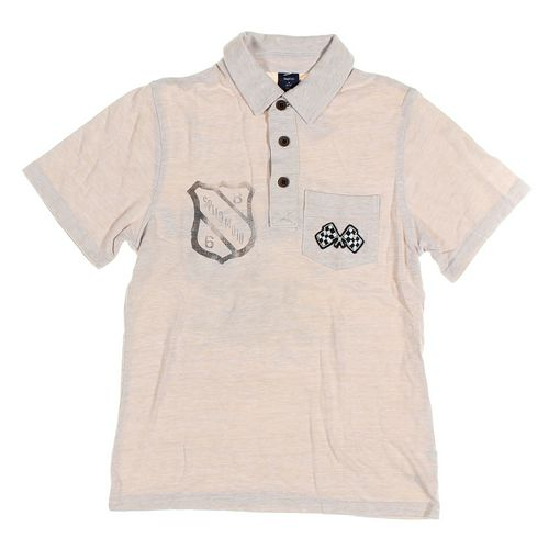 Gap Polo Shirt in size 6 at up to 95% Off - Swap.com