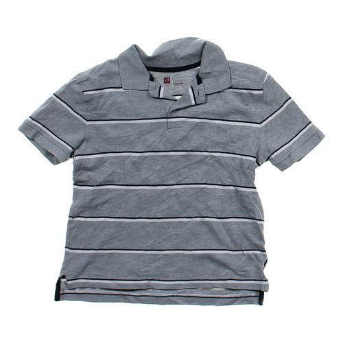 Gap Polo Shirt in size 8 at up to 95% Off - Swap.com