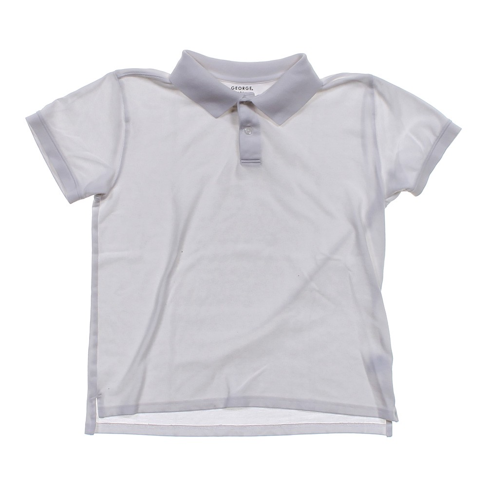 George polo shirt online consignment for Order company polo shirts