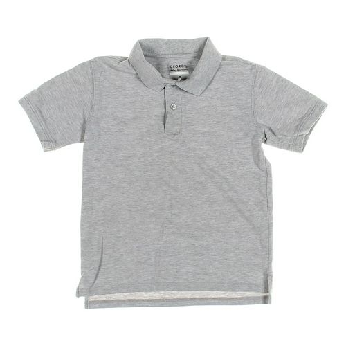 GEORGE Polo Shirt in size 8 at up to 95% Off - Swap.com