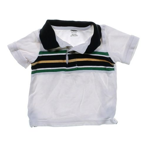 Gymboree Polo Shirt in size 3 mo at up to 95% Off - Swap.com