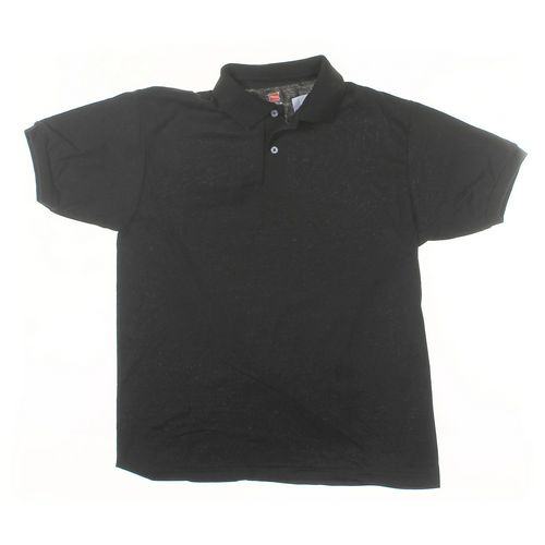 Hanes Polo Shirt in size 14 at up to 95% Off - Swap.com