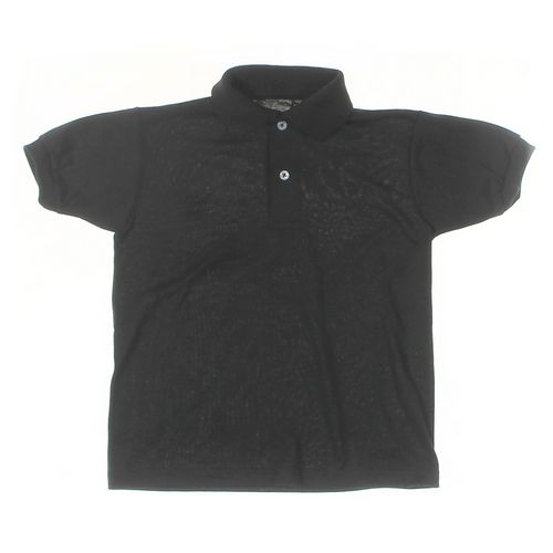 Hanes Polo Shirt in size 6 at up to 95% Off - Swap.com