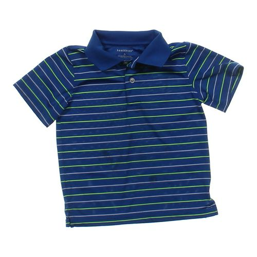 Healthtex Polo Shirt in size 4/4T at up to 95% Off - Swap.com