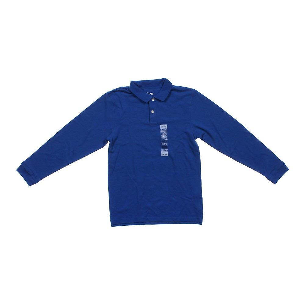 Izod Polo Shirt Online Consignment