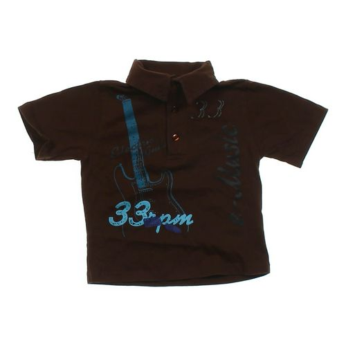 Jall boy, all the time Polo Shirt in size 24 mo at up to 95% Off - Swap.com