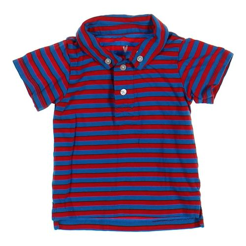 J.Crew Polo Shirt in size 3 mo at up to 95% Off - Swap.com
