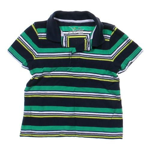 Jumping Beans Polo Shirt in size 3/3T at up to 95% Off - Swap.com