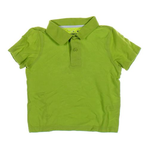 Jumping Beans Polo Shirt in size 4/4T at up to 95% Off - Swap.com