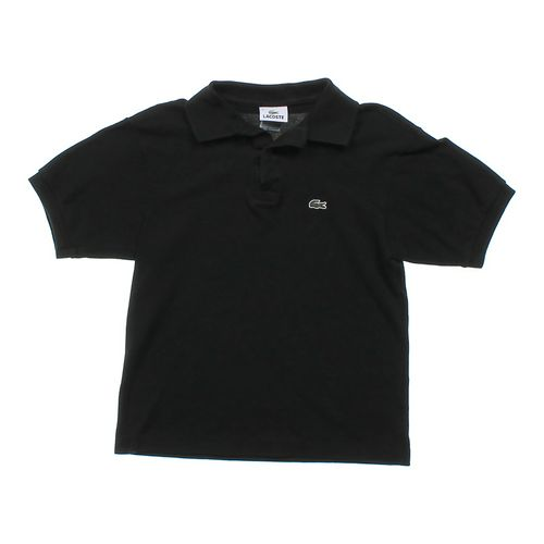 Lacoste Polo Shirt in size 14 at up to 95% Off - Swap.com