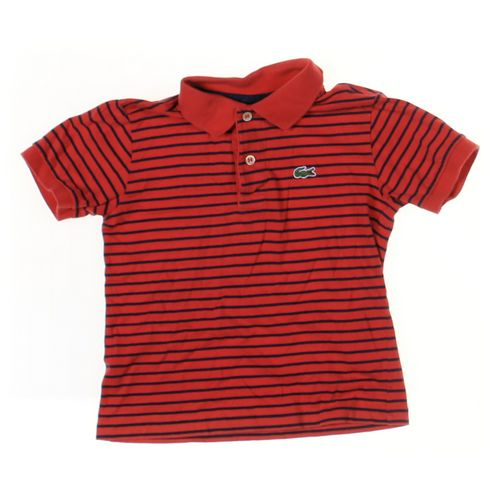 Lacoste Polo Shirt in size 6 at up to 95% Off - Swap.com