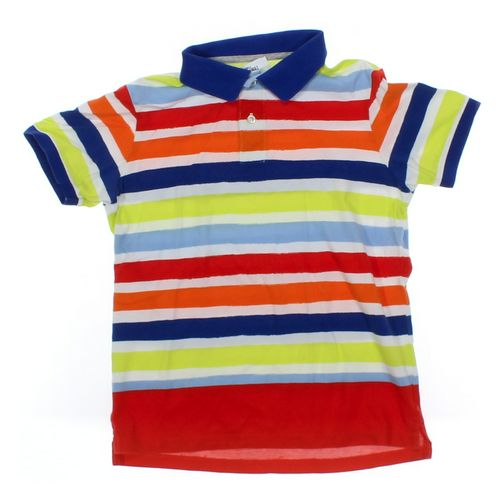 Lands' End Polo Shirt in size 10 at up to 95% Off - Swap.com