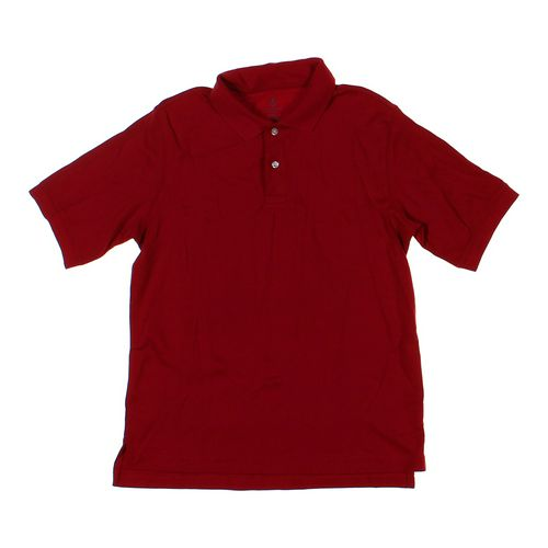 Lands' End Polo Shirt in size 12 at up to 95% Off - Swap.com