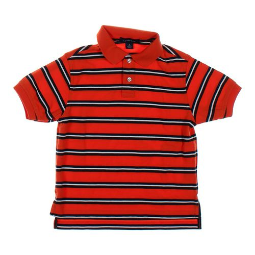 Lands' End Polo Shirt in size 5/5T at up to 95% Off - Swap.com
